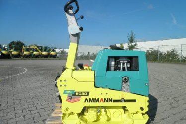 Ammann APH 5030 Compactor