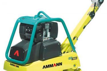 Ammann APR 3520 Compactor