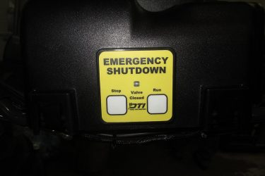 Bobcat S650 Dash Control Installation