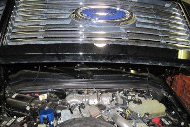 Ford 6.4L DTI Valve Installation