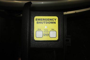 Dodge 5.9L Dash Control Installation