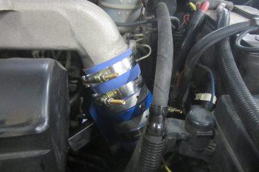 Dodge 5.9L Valve Installation