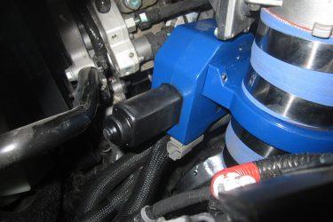 Dodge 6.7L Valve Installation