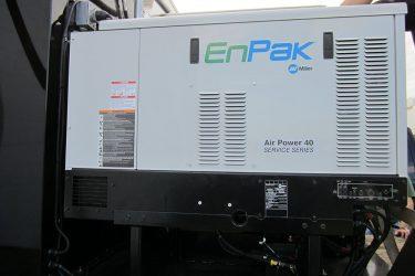 EnPak Air Power 40 Genset