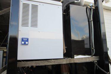 EnPak AirPower 40 Genset Dash Control Installation