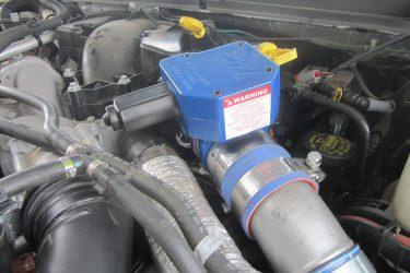Ford 6.7L Turbo Diesel Tech Edmonton Valve Installation