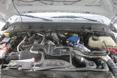 Ford 6.7L Turbo Side Diesel Tech Industries engine overview