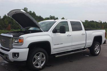 GMC 6.6L Truck