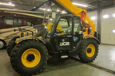 JCB 509-42 Loadall