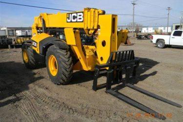 JCB 510-56 Loadall