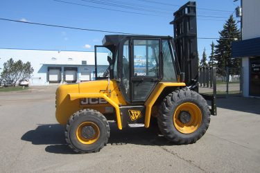 JCB 950 Forklift