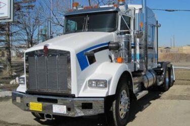 Kenworth Cummins ISX Truck Diesel Tech Industries
