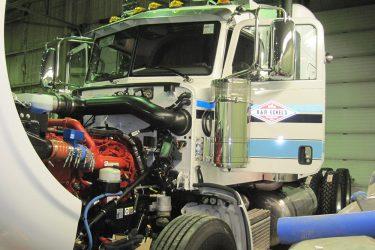 kenworth Cummmins ISX Valve Installation Engine View Diesel Tech Industries