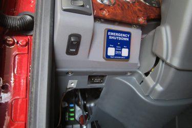 Mack MP8 Dash Control Installation Diesel Tech Industries