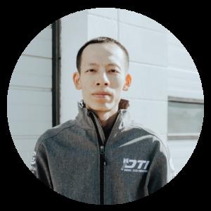 Guardian ELOG - Johnny Huong - Web Developer