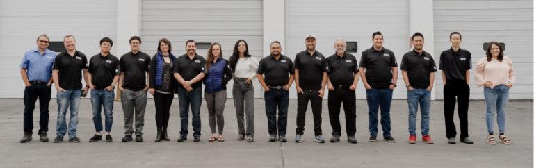 Diesel Tech Industries